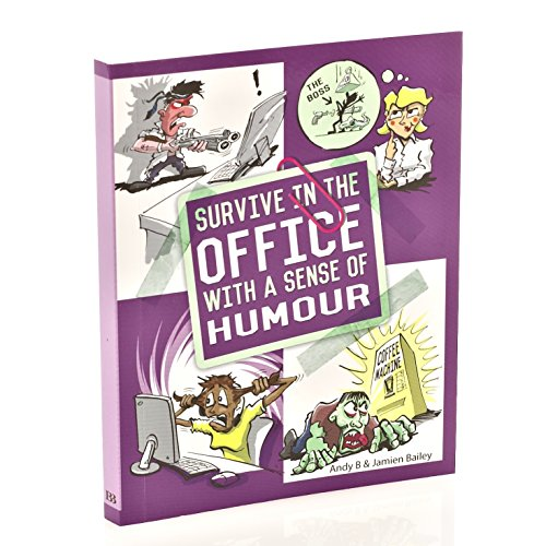 Survive in the Office with a Sense of Humour by