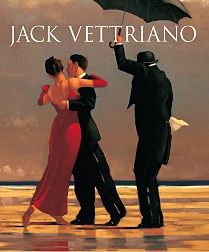 Jack Vettriano: A Life by Jack Vettriano