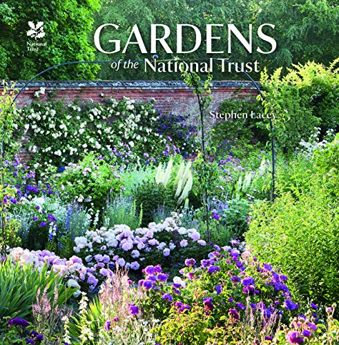 Gardens of the National Trust: 2016 by Stephen Lacey