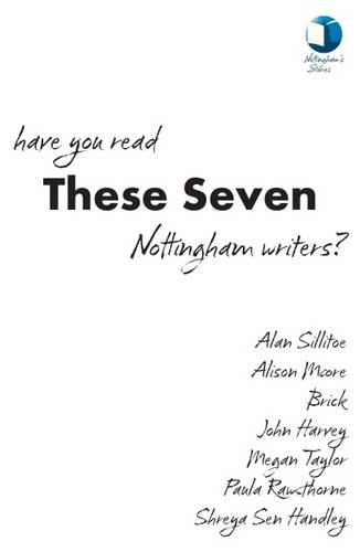 These Seven by Ross Bradshaw