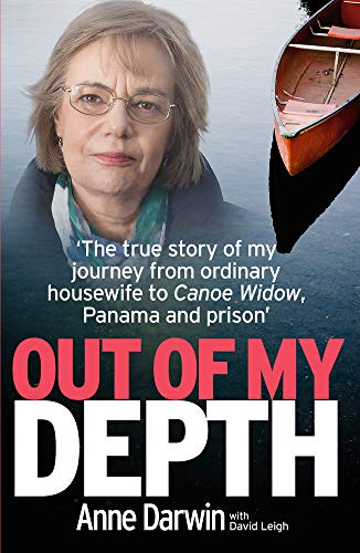 Out of My Depth by Anne Darwin