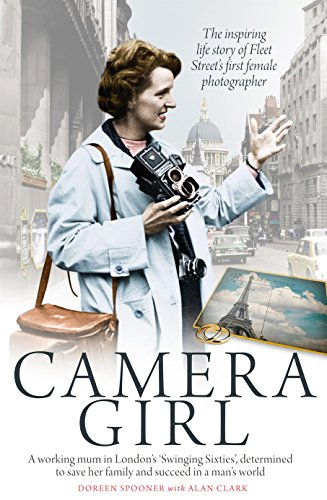 Camera Girl by Doreen Spooner
