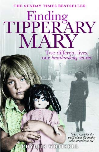 Finding Tipperary Mary by Phyllis Whitsell