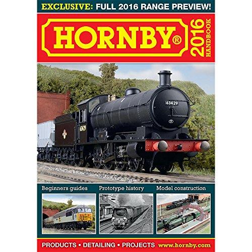 Hornby Handbook by Mike Wild