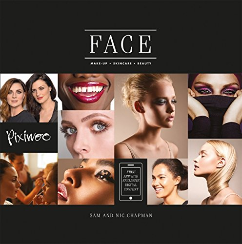 Face by Pixiwoo Limited
