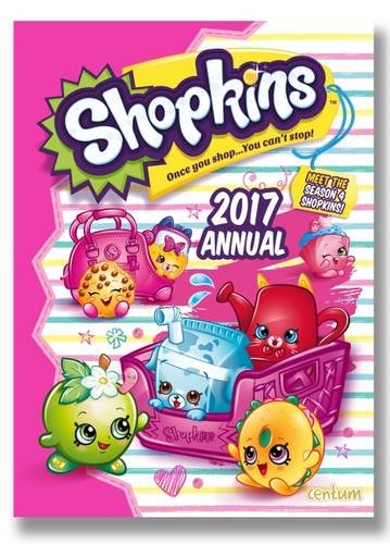 Shopkins Annual: 2017 by