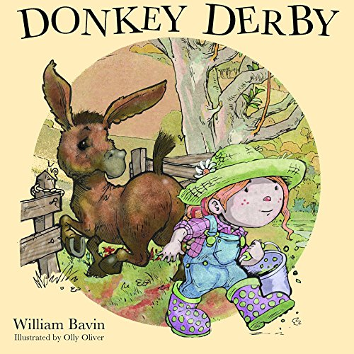 Donkey Derby by
