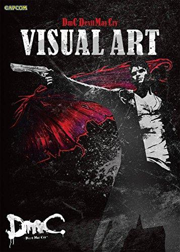 DmC Devil May Cry: Visual Art by CAPCOM