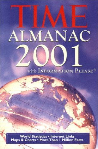 """Time"" Almanac: 2001 by Information Please"