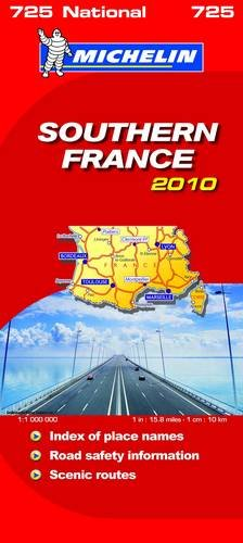 Southern France 2010: 2010 by