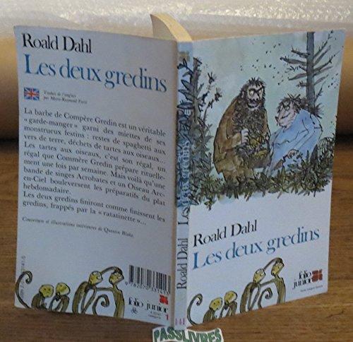 Les Deux Gredins by Dahl