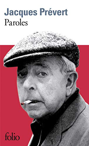 Paroles by Jacques Prevert