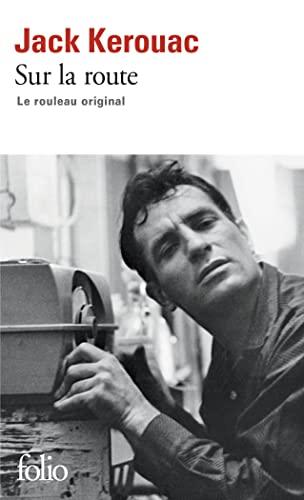 Sur LA Route: Le Rouleau Original (Folio)
