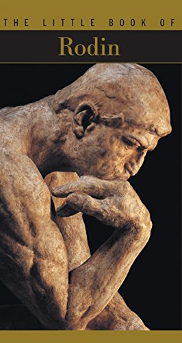 The Little Book of Rodin by Hugues Herpin