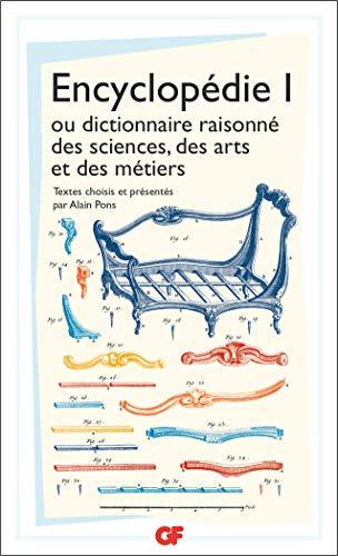 Encyclopedie 1 by