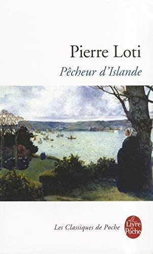 Pecheur d'Islande by Pierre Loti