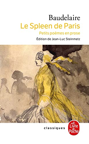 Le Spleen De Paris by Charles Baudelaire