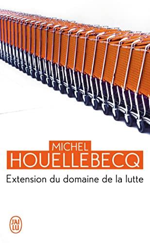 Extension Du Domaine De La Lutte (Litterature Generale)