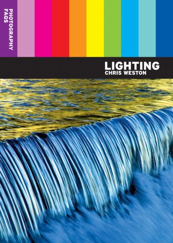 Photography FAQs: Lighting by Chris Weston