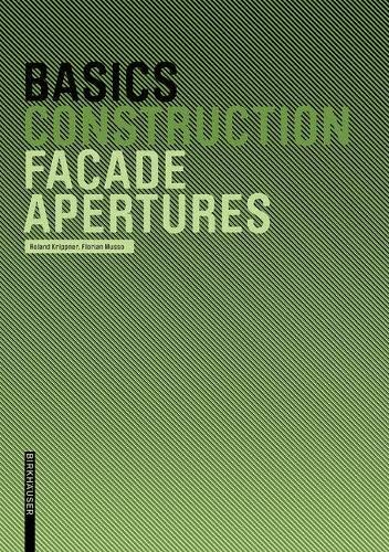 Basics Facade Apertures by Roland Krippner