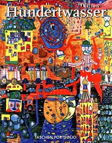 Hundertwasser by Dr Angelika Taschen