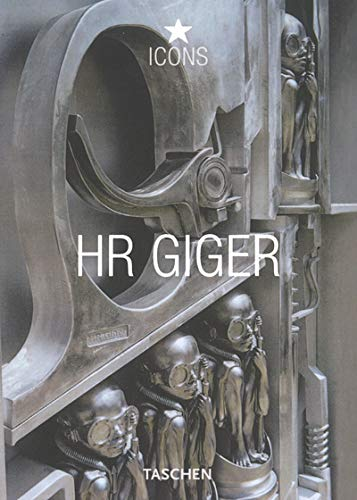 H.R.Giger by H R Giger