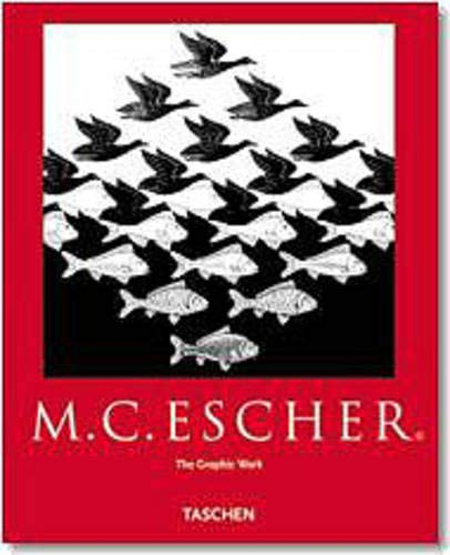 Escher by Ulrike Becks-Malorny