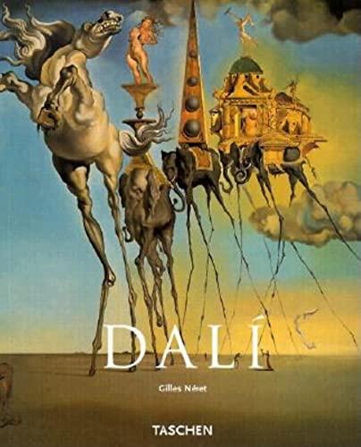 Dali by Catherine Plant