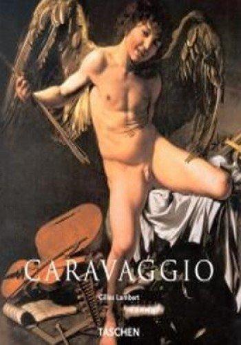 Caravaggio by Giles Lambert