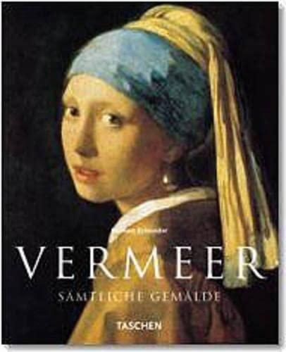 Vermeer by Norbert Schneider