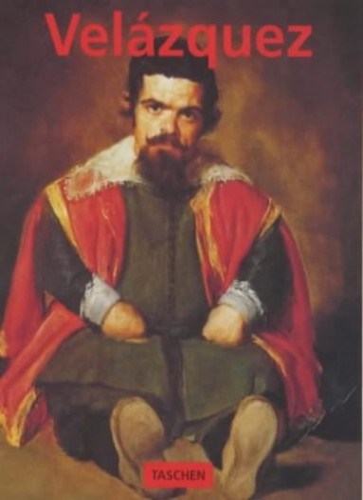 Velazquez by Norbert Wolf (Visiting Professor, University of Erlangen-Nurnberg)