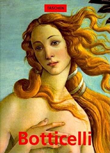 Botticelli by Barbara Deimling