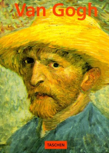 Gogh, Vincent Van by Ingo F. Walther
