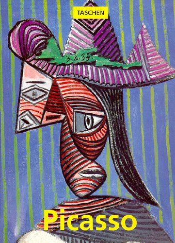Pablo Picasso by Ingo F. Walther