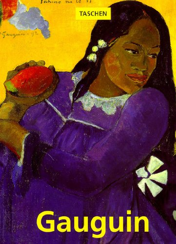 Paul Gauguin by Ingo F. Walther