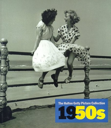 1950s: Decades of the 20th Century by Nick Yapp