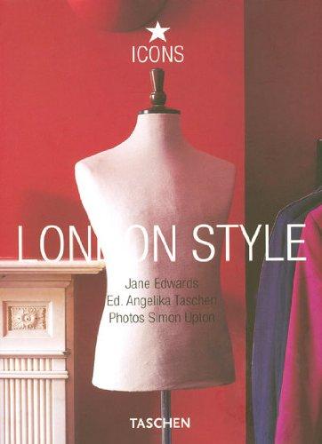London Style by Jane Edwards