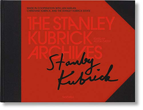 The Stanley Kubrick Archives by Alison Castle