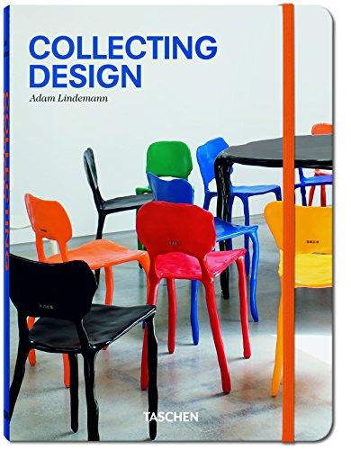 Collecting Design by Adam Lindemann