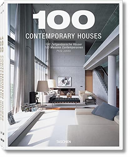 100 Contemporary Houses: Vol 2 by Philip Jodidio