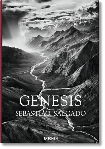 Genesis by Sebastiao Salgado