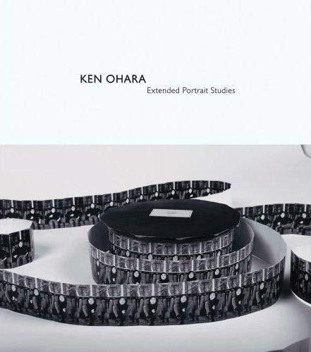 Ken Ohara: Extended Portrait Studies by Sally Stein