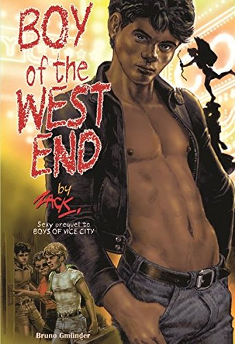 Boy of the West End by Zack