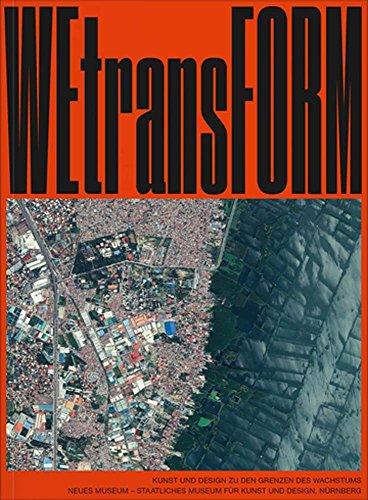 Wetransform by Martina Fineder