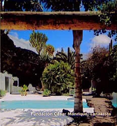 Fundacion Cesar Manrique, Lanzarote by Simon Marchan Fiz