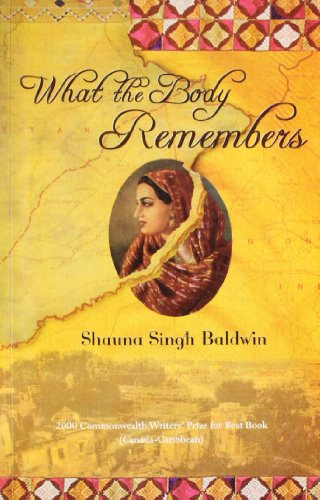 devika by shauna singh baldwin Canadian-born author shauna singh baldwin says she's always eschewed the notion that what's going on in a novelist's personal life must come out on the page.