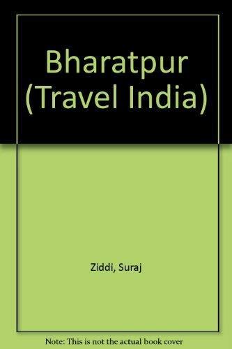 Bharatpur by Suraj Ziddi