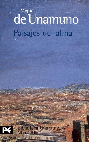 Paisajes Del Alma (Libro de Bolsillo)