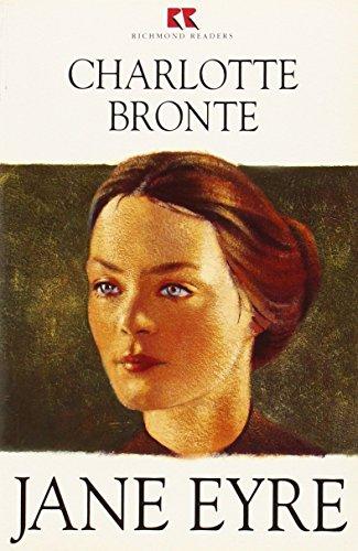 Jane Eyre: 4 (Richmond Readers)
