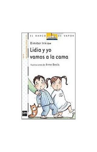 Lidia Y Yo Vamos a LA Cama by Dimiter Inkiow